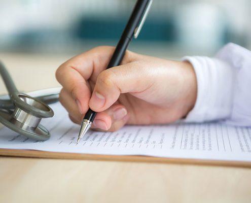 Centro Certificados Médicos en Palma de Mallorca